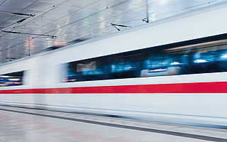 Supply and disposal solutions for the railway sector by Vogelsang