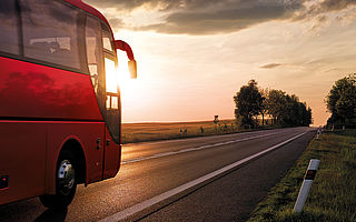 DISCOVER THE VOGELSANG SOLUTIONS FOR TRAVELER COACHES