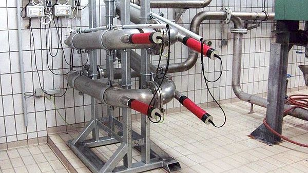 Vogelsang BioCrack - electrokinetic disintegration for waste water applications