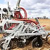 XTill - Strip Till with optional root-level liquid manure fertilization by Vogelsang