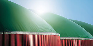 Vogelsang - Your partner for biogas technology