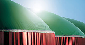 Case study - Hedeper biogas plant - BioCrack