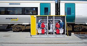 VX系列——福格申多功能转子泵