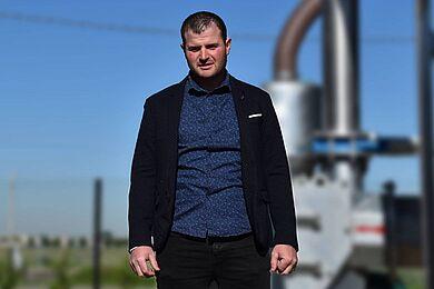 Vogelsang RoadPump – der einfache Weg Abwasser aus Fernbussen zu entsorgen