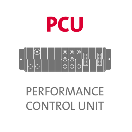 Performance Control Unit (PCU) Vogelsang