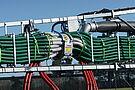 Soluciones de suministro y eliminación de Vogelsang para el sector del ferrocarril