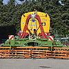 SynCult - The Liquid manure equipment kit for tillage by Vogelsang