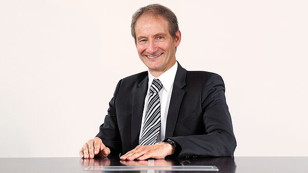 Managing Director of Vogelsang GmbH & Co. KG