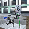 ReelUnit U by Vogelsang - Hose reel systems for railway supply and disposal systems