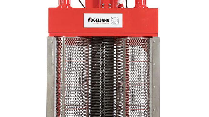 RoadPump von Vogelsang - Hygienische Abwasserentsorung aus Reisebussen