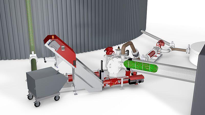 福格申葡萄酒泵 VX136