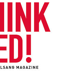 THINK RED! – The Vogelsang magazine