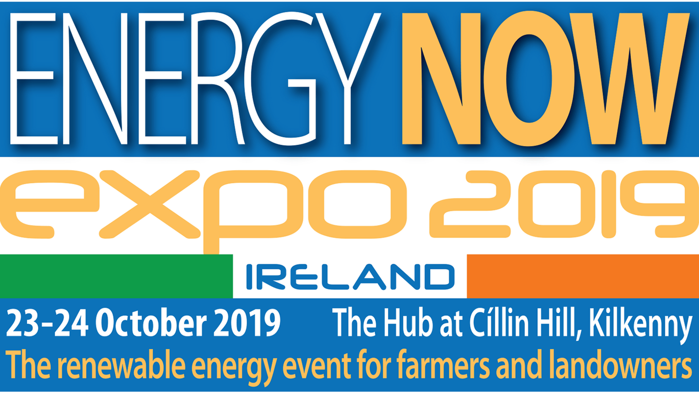 Energy Now Expo 2019