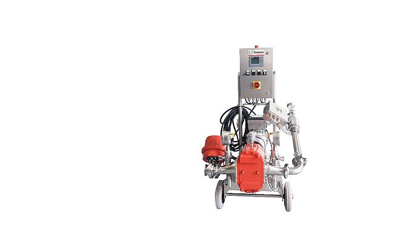 Vogelsang Wine pump VX100