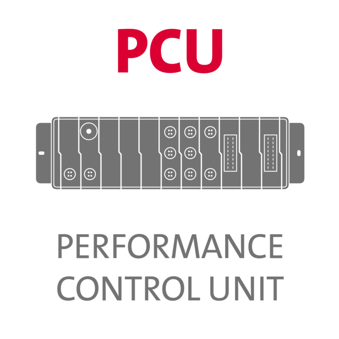 Vogelsang Performance Control Unit (PCU)