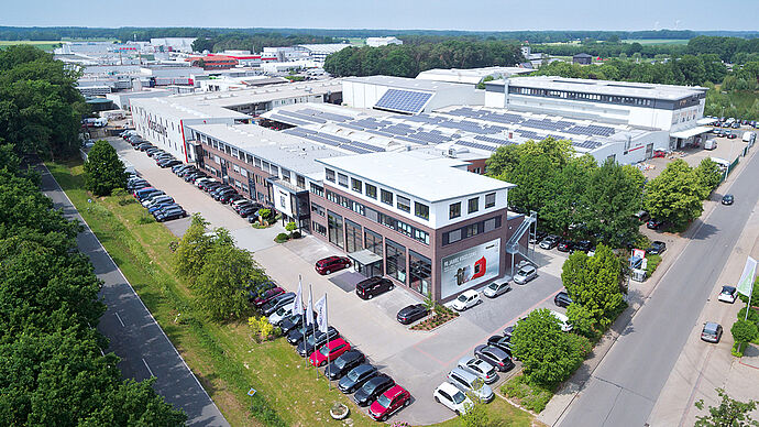 Vogelsang GmbH & Co. KG, Essen (Oldenburg)