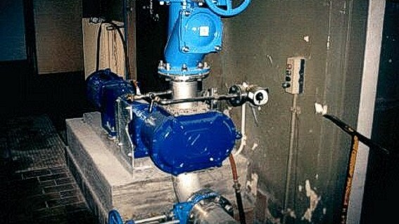 VX series - the allround rotary lobe pump by Vogelsang