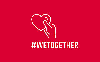#WETOGETHER: PRINTING AGAINST CORONA