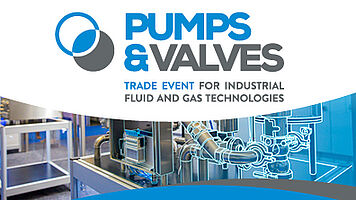 Pumps & Valves 2020