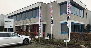 Case Study - Kartoffelverarbeitende Industrie - RotaCut RC3000 Inline