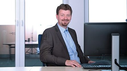 Interview with Hendrik Schmidt, Director of Systems and Control Engineering at Vogelsang