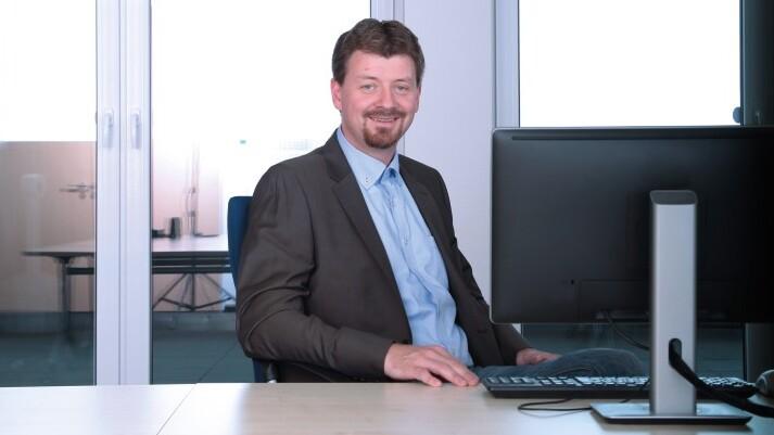 Biogas plant Hofmann