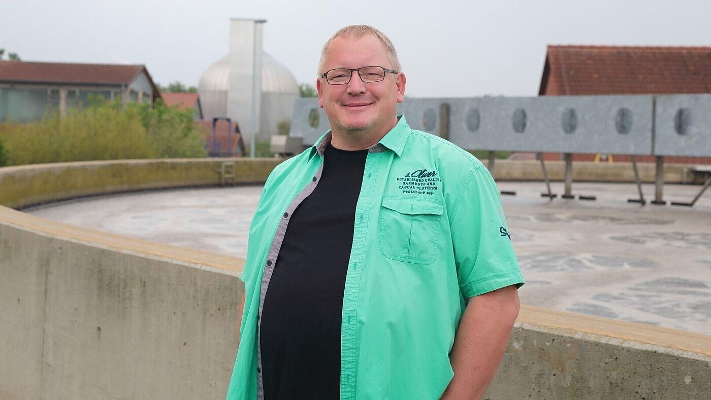 Seeverns沼气厂