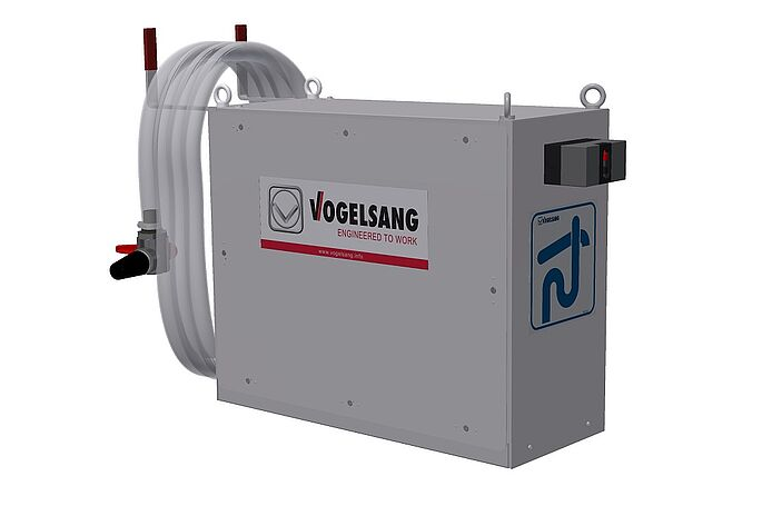 PierPump Easy by Vogelsang - The cost-effective variant