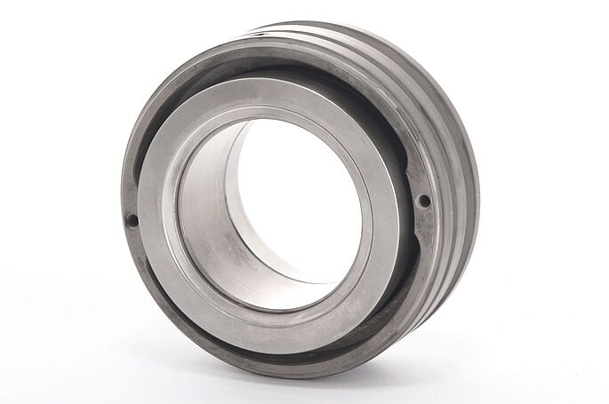 Quality Cartridge mechanical seal by Vogelsang