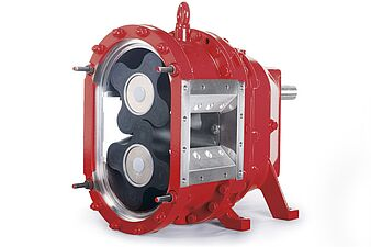 VX series: The rotary lobe pump by Vogelsang for all applications
