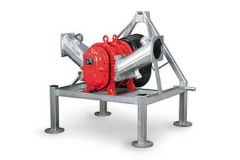 R series: The rotary lobe pump for farm and field by Vogelsang
