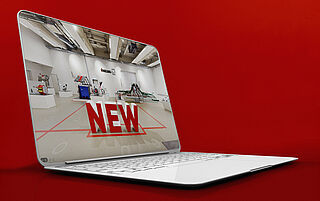 Discover our new virtual showrooms!