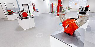 Enter the Wastewater Virtual Showroom