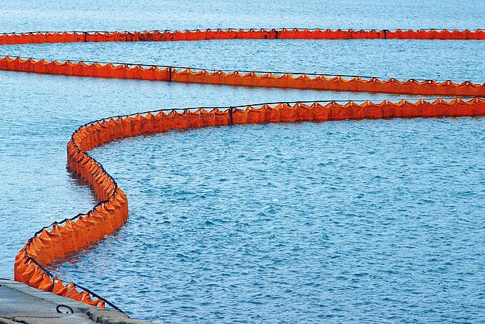 Pump technology for the oil spill recovery industry