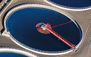 Efficient wastewater technology from Vogelsang